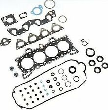 FOR HONDA CIVIC MK5 1.5 1991-1995 HEAD GASKET SET free next day delivery