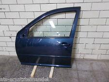 VW Golf 4 IV Bora 1J Limousine Variant Tür vorne links LC6X Oceanicgrün Grün Met