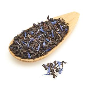 Earl Grey Jasmine & Cornflowers Premium Black Loose Leaf Tea (25g - 200g)