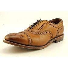 Runde Allen Edmonds Herren-Business-Schuhe