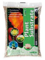 Velda Aquatic Pond Plant Substrate,  10 Liter Bag, Nutrient Rich Pond Gravel
