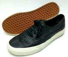 Vans Off The Wall Ultracush Unisex Shoes Mens 7.5 Womens 9 Black Skate