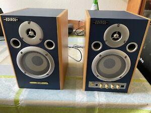 Roland EDIROL MA-10D, Digital Stereo Micro Monitor, Lautsprecher, Top Zustand!