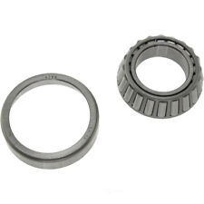 Wheel Bearing and Race Set-C-TEK Bearings Centric 410.91149E