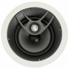 "POLK AUDIO SC60 6.5"" 2-WAY 100-WATT IN-CEILING Speaker Ea New in OPEN Box"