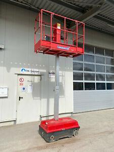 Braviisol 4,90m Personenlift Hubsteiger Arbeitsbühne Hebebühne Steiger Lift