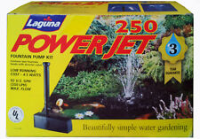 Laguna Power Jet 250 Fountain Pump Kit