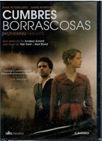 Cumbres borrascosas (2011) (DVD Nuevo)