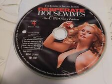 Desperate Housewives Second Season 2 Disc 4 DVD Disc Only 51-273