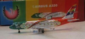 Phoenix 1:400  -  China Eastern Alines   A320   #B-6639 -  10423