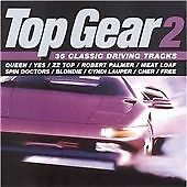 Various Artists - Top Gear, Vol. 2 (1995)