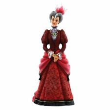 Official Disney Showcase Cinderella Lady Tremaine Character Collectors Figurine