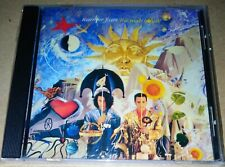 Tears For Fears - Sowing The Seeds Of Love, Audio CD, Made in the UK