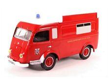 Renault 1000 Kg ambulance Pompiers CORGI