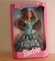 1994 EMerald Elegance Barbie New