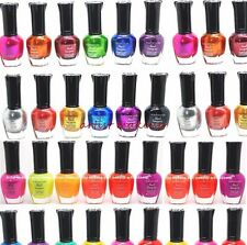 12 Pieces Kleancolor Nail Polish Assortment - Full Size