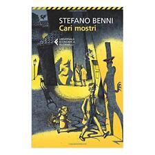 9788807888151 Cari mostri - Stefano Benni