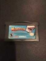 Madagascar: Operation Penguin (Nintendo Game Boy Advance, 2005)