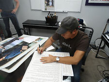Mike Rowe - mikeroweWORKS S.W.E.A.T. Pledge Poster  PERSONALIZED!