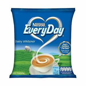 Nestle Everyday Dairy Whitening Milk Powder Pack of 20gm / 200gm / 400gm / 1 kg