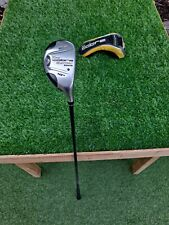 King Cobra Baffler DWS 18* 2/R Hybrid - Aldila Regular Flex Graphite Shaft - RH