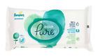 LOT OF 8, Pampers, Sensitive, Aqua Pure, Wipes, 30 Ct