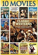 Westerns DVDs Audie Murphy DVDs and Blu-rays