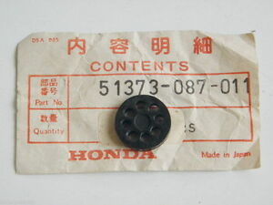 NOS OEM Honda Cub 50 C50 C65 C70 CZ100 C100 Carburetor Gasket Packing Cock Valve