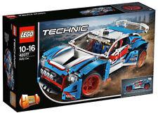 42077 Technic&reg Auto da Rally 01-2018lego