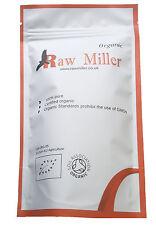 Organic Black Cumin Seeds, Nigella Sativa 100g  Soil Association Certified