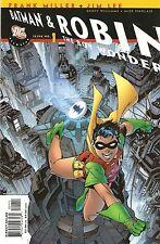 All Star Batman and Robin '05 1 Robin Cover VF G3