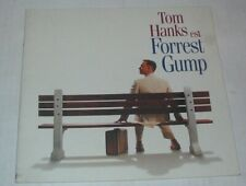 FORREST GUMP (DOSSIER DE PRESSE) Tom HANKS / Sally FIELD / Rebecca WILLIAMS