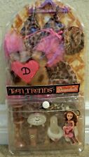 Teen Trends PJ Party Deondra Outfit j0030 2005 *NEW*