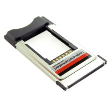 54mm-34mm ExpressCard Express to PCMCIA PC Card converter Card Adapter