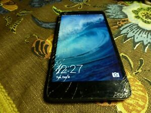 Huawei Ascend XT (H1611) 16GB Black (AT&T) Smartphone PART'S# 232