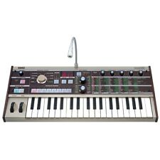 Korg microKorg Vocoder Synthesizer NEW FREE EMS SHIPPING