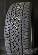 2x Dunlop SP Winter Sport 235 50 R19 99H M+S MFS DOT11 4,8mm