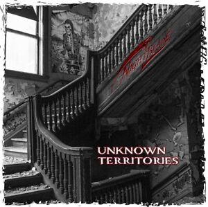 NIGHTBLADE - Unknown territories (NEW*UK IMPORT*BRITISH STEEL/HARD ROCK*NWOBHM*4