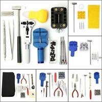 7 Type Portable Professional Tool Watch Repairing Tools Set Watchband Repair Kit