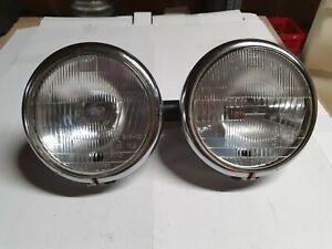 Triumph Speed Triple T509 885 Head Lights headlamp twin ref 4318
