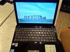 Notebook Asus eee - windows,bluetooth,scheda Sd,telecamera,custodia,maus,cavo ec