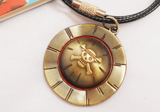 Hot Animation One Piece Cosplay Luffy Necklace Pendant