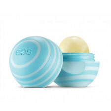 [eos] Evolution Smooth VISIBLY SOFT Swirl Sphere Lip Balm (VANILLA MINT) USA NEW