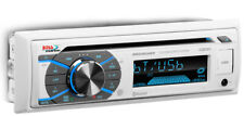 BOSS Audio Systems MR508UABW Single-DIN, CD/MP3 Player Bluetooth