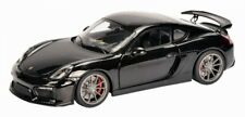 1/18 Schuco Porsche Cayman GT4 schwarz 450040100