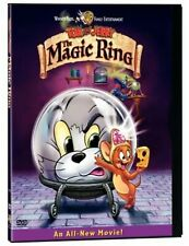 Tom and Jerry: The Magic Ring (Full Screen)  Snap Case