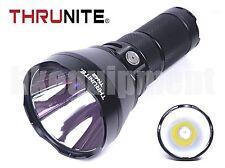 Thrunite TN42 CREE XHP35 HI Cool White 2000lm 1.5km LED Flashlight