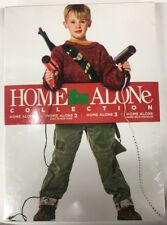 Home Alone: The Complete Collection (DVD, 2008, 4-Disc) Brand New Sealed!