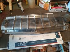1954 Plymouth Lower Grill Bar