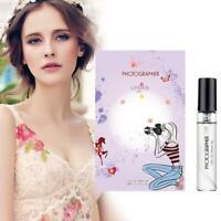 Single Pack Women's Fragrance Sample 4ml Lasting Light Gift